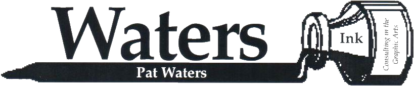 Waters Ink